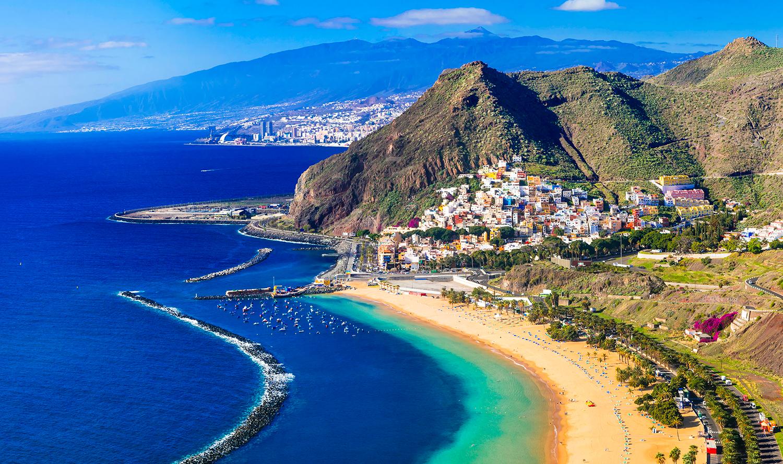 Un italiano en Tenerife: pros y contras de la vida en esta isla