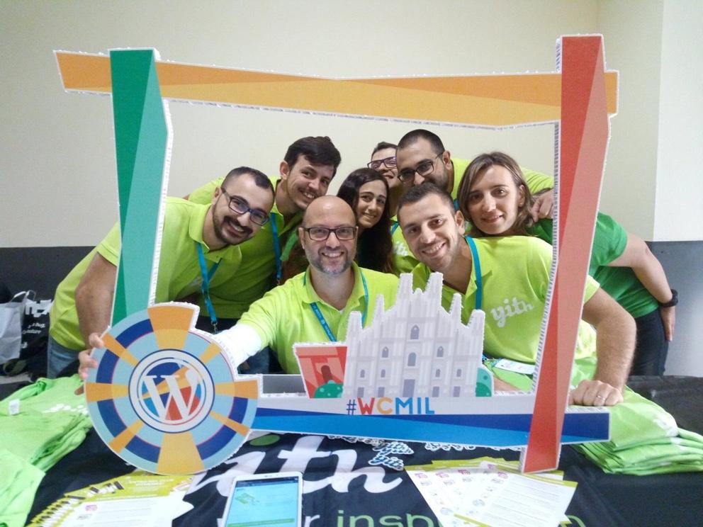 YITH se convierte en patrocinador de WordCamp organizados en todo el mundo