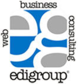 Funda Edi Group, una empresa de consultoría de IT y negocios