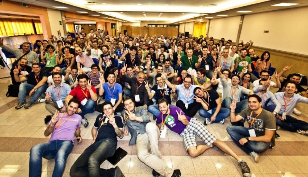 Organiza la segunda edición del seminario de diseñadores web freelance