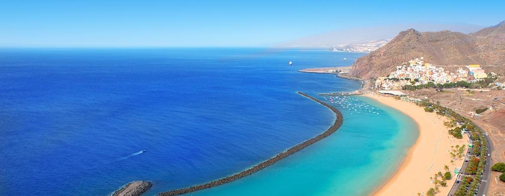 Se muda a Tenerife, España