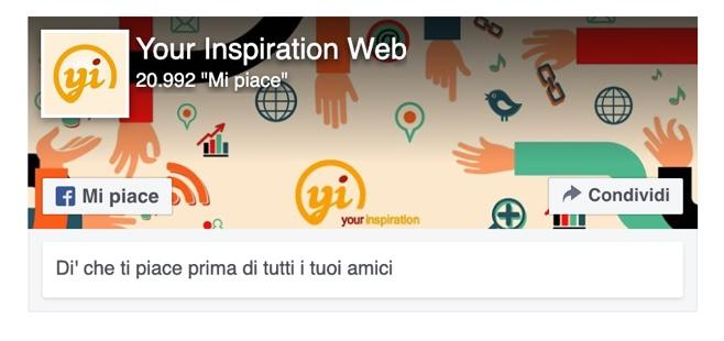 Funda Your Inspiration Web, el blog italiano dedicado al diseño web